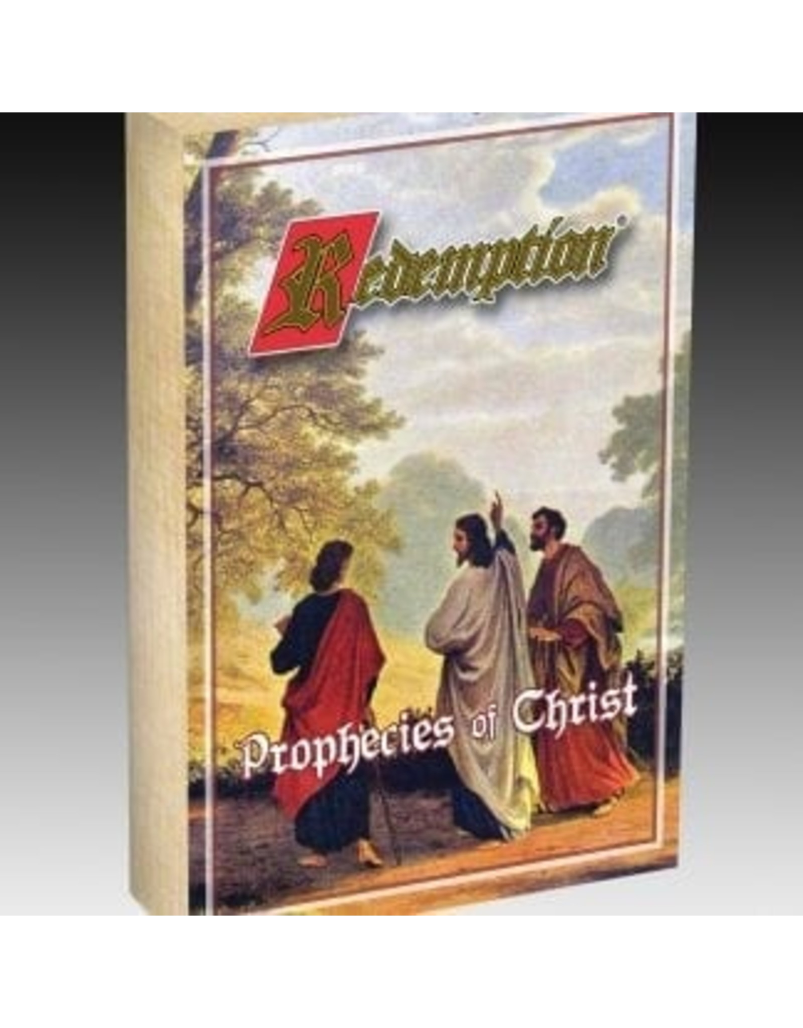 Booster Box: Prophecies of Christ