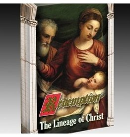 Booster Box: Lineage of Christ