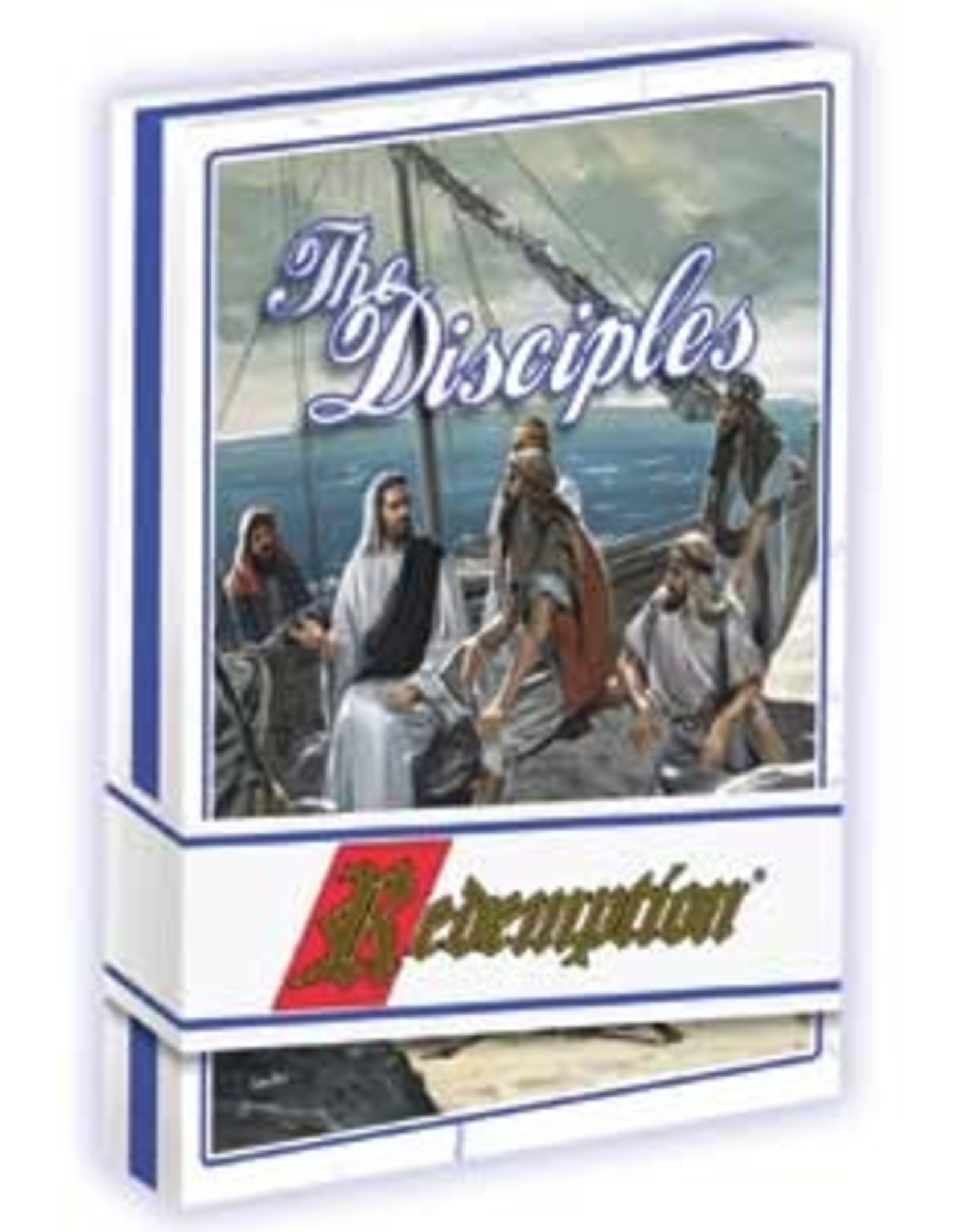 Booster Pack: Disciples