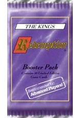 Booster Pack: Kings