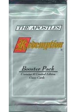 Booster Pack: Apostles