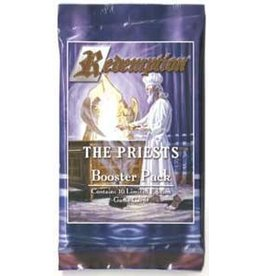 Booster Pack: Priests