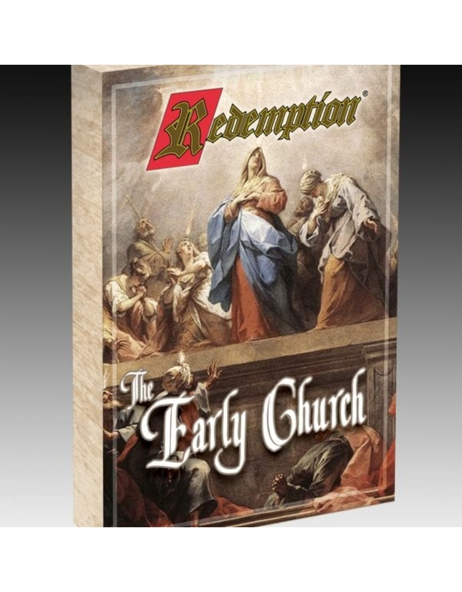 Booster Pack: The Early Church