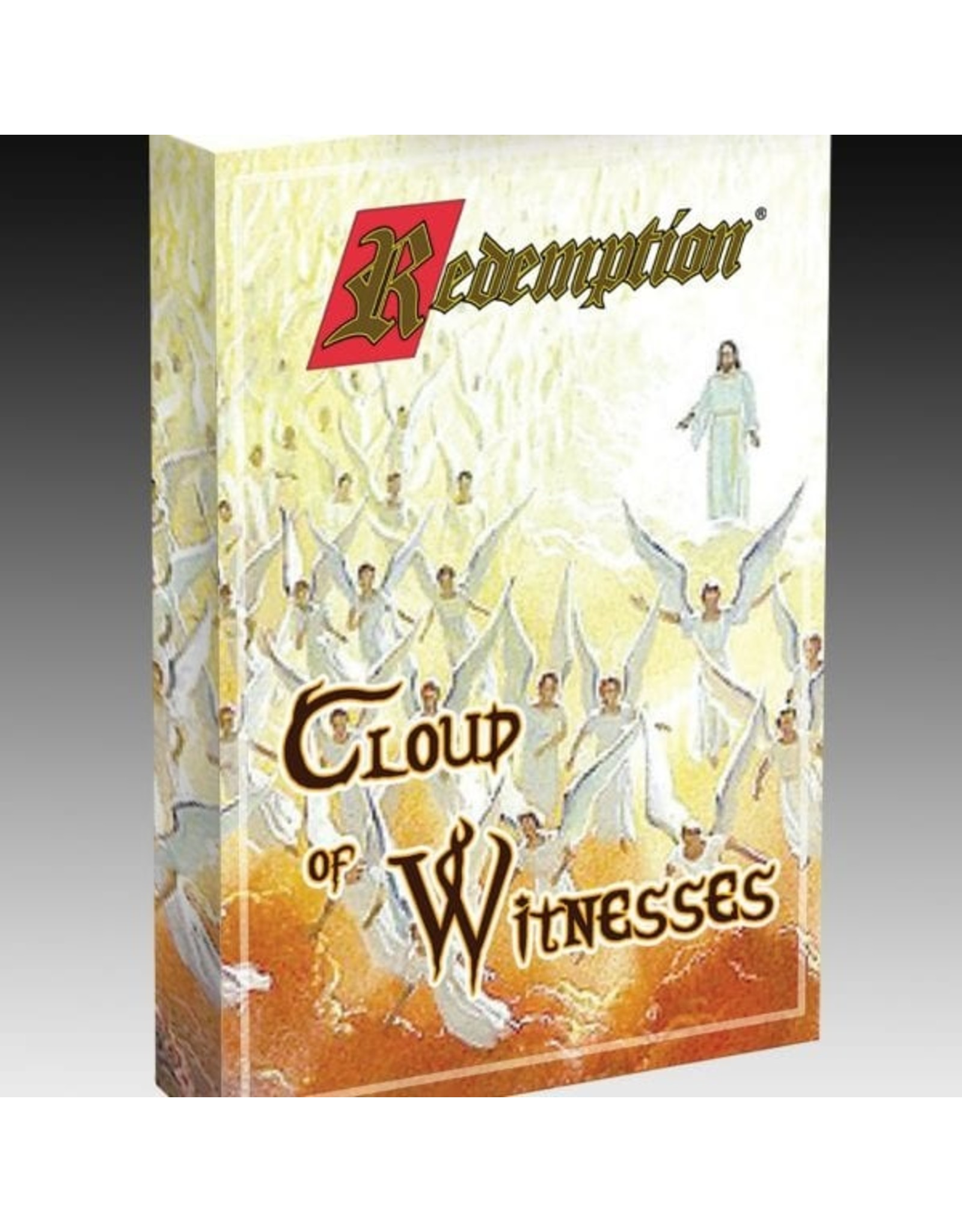 Booster Pack: Cloud of Witnesses