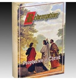 Booster Pack: Prophecies of Christ