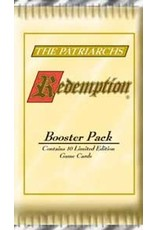 Booster Pack: Patriarchs