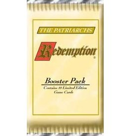 Booster Box: Patriarchs