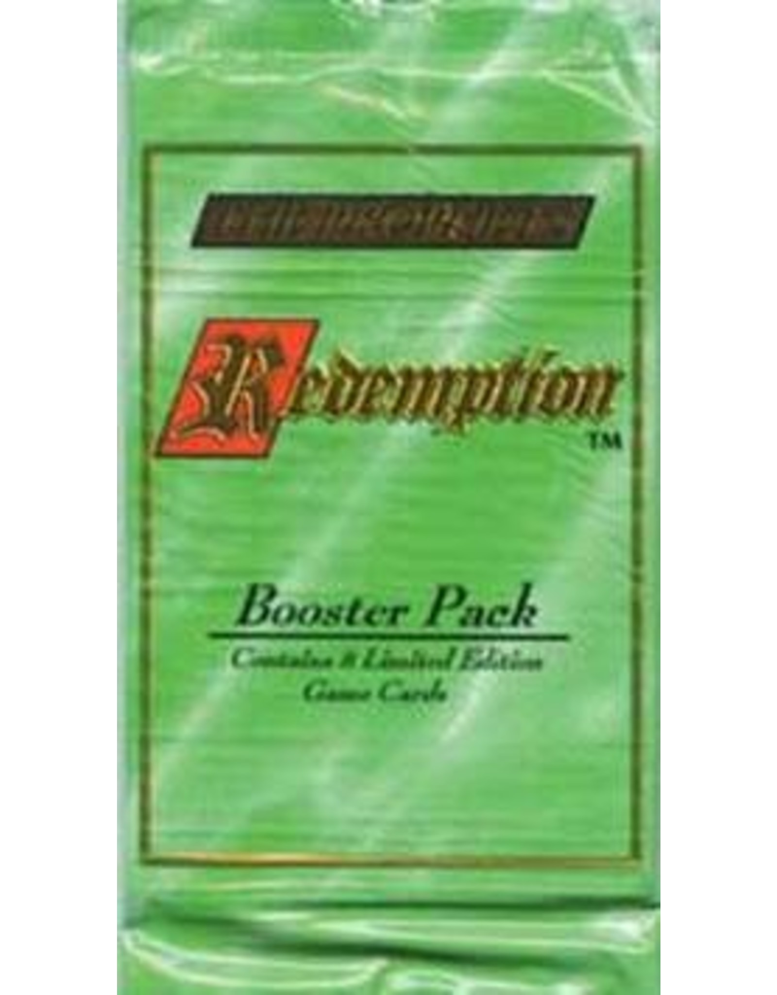 Booster Pack: Prophets