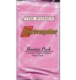 Booster Pack: Women