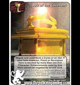 RoJ AB: Ark of the Covenant
