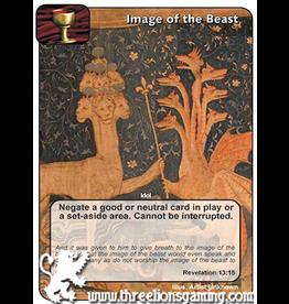 RoJ AB: Image of the Beast