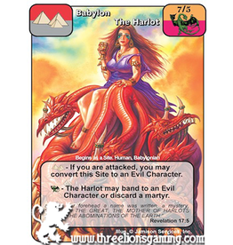 RoJ AB: Babylon (The Harlot)
