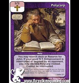 RoJ AB: Polycarp