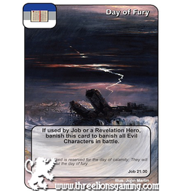 RoJ AB: Day of Fury