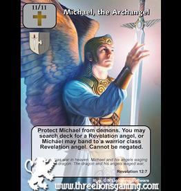 RoJ AB: Michael, the Archangel