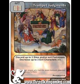 RoJ AB: Trumpet Judgments