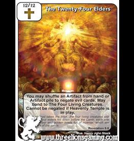 RoJ AB: The Twenty-Four Elders
