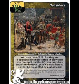 RoJ AB: Outsiders