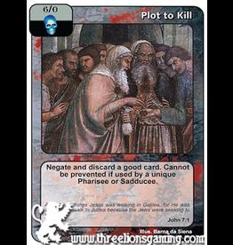 RoJ AB: Plot to Kill
