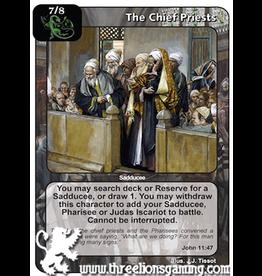 RoJ AB: The Chief Priests