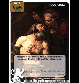 RoJ AB: Job's Wife