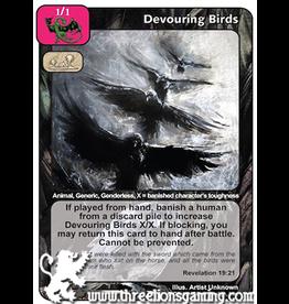RoJ AB: Devouring Birds