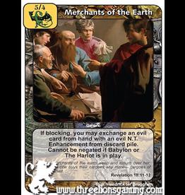 RoJ AB: Merchants of the Earth