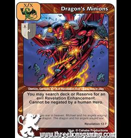 RoJ AB: Dragon's Minions