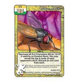 LoC: Plague of Flies