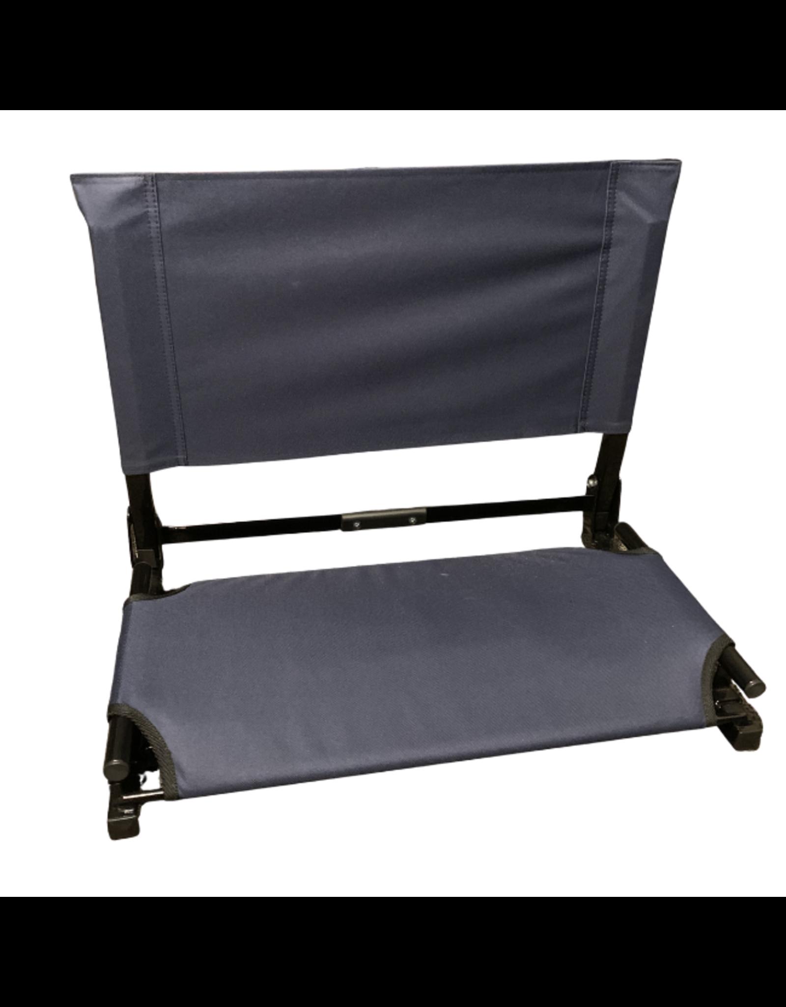 The Stadium Chair Company Stadium Chairs (Large Navy)