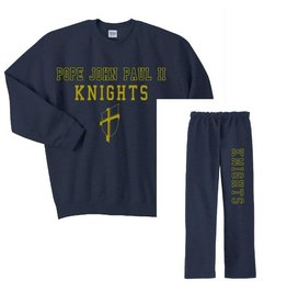 Champion Knights Sweats Set (Shirt/Pant)