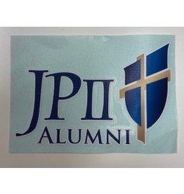 Car Stickers - Alumni
