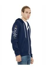 BELLA + CANVAS Unisex Full Zip Hooded Jacket
