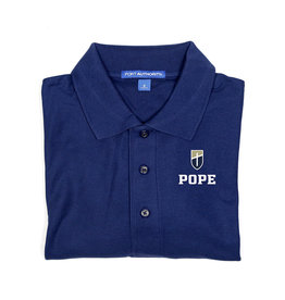 Port Authority Youth and Men Uniform Polos