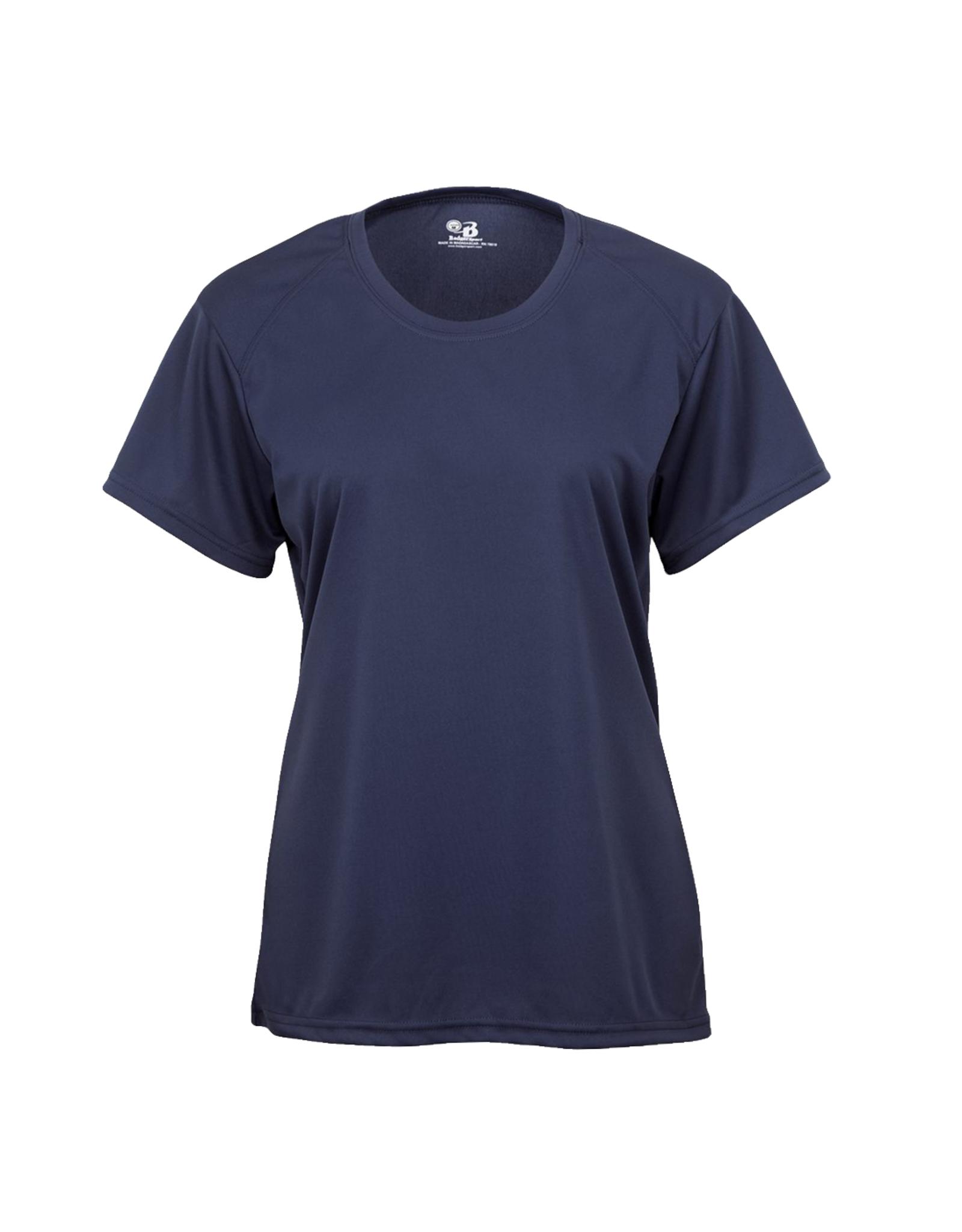 Badger P.E. Shirts / GIRLS