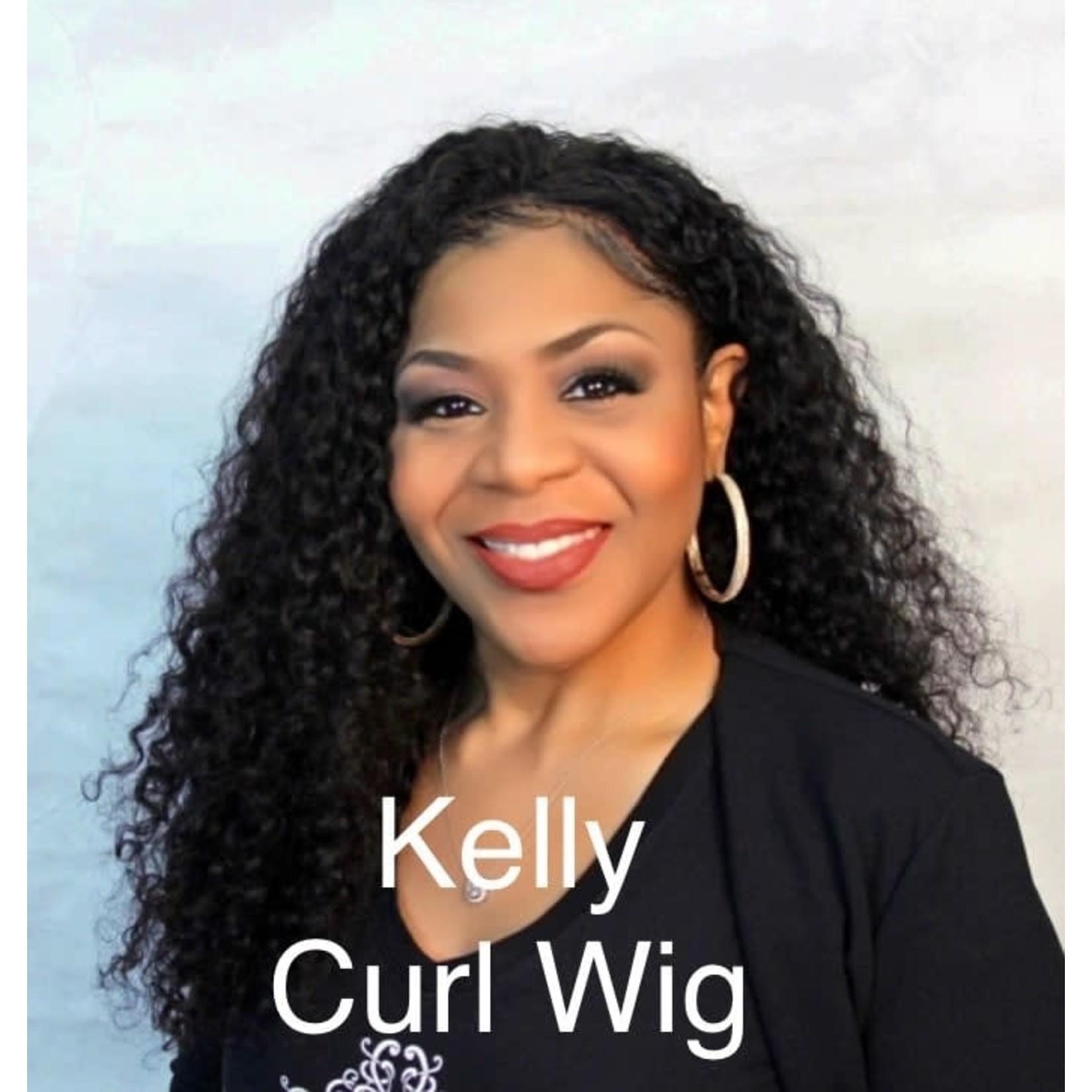 405 - Kelly Curl