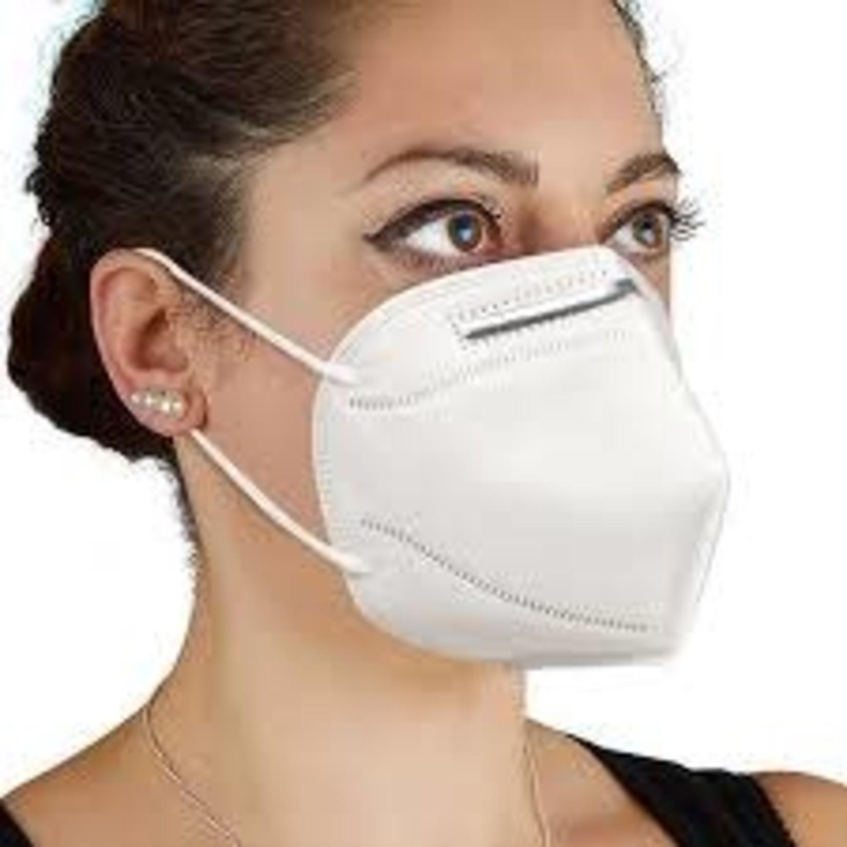 N95 Foldable Protective Mask
