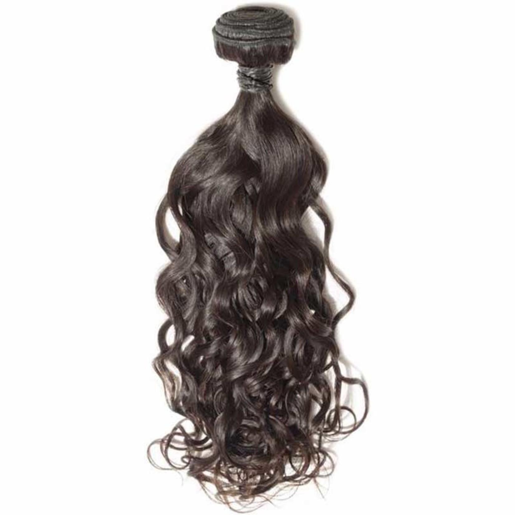 Loose Curl | Virgin Remy Hair