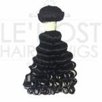 Deep Curl | Virgin Remy Hair