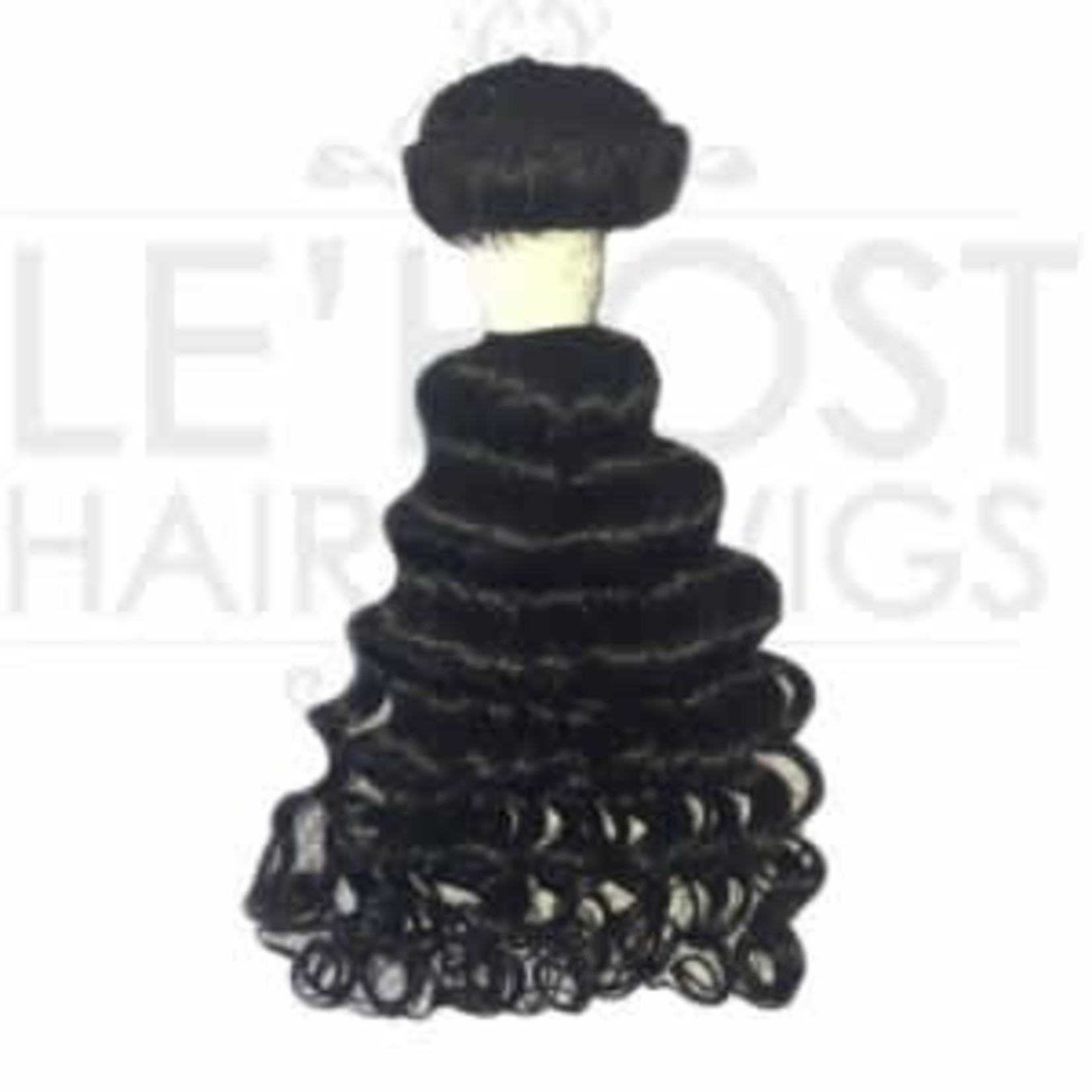 Deep Curl   Virgin Remy Hair