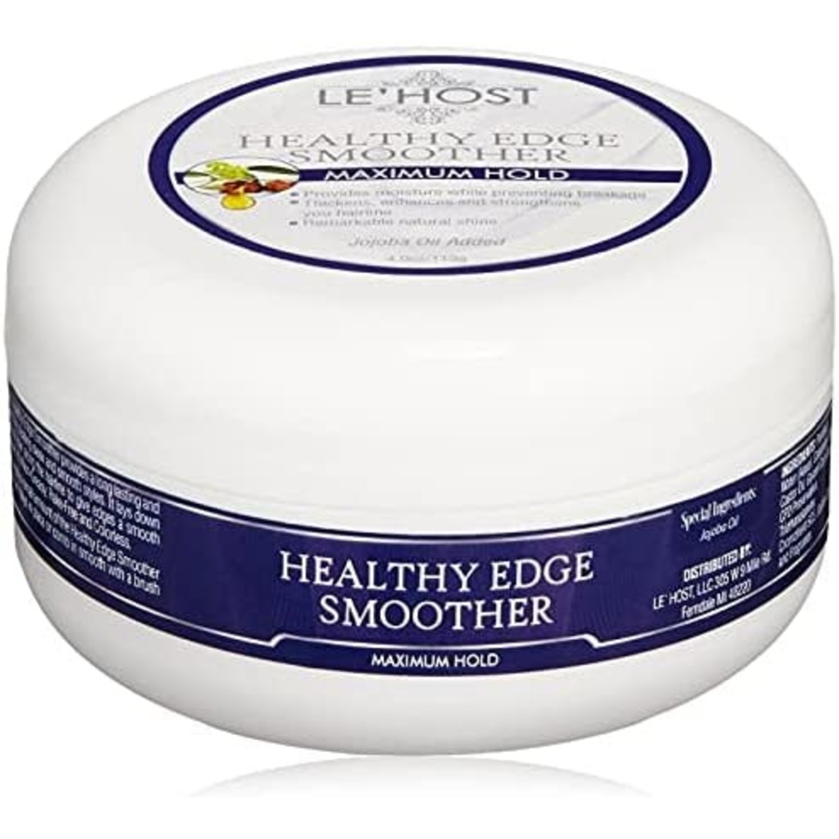 Healthy Edge Smoother