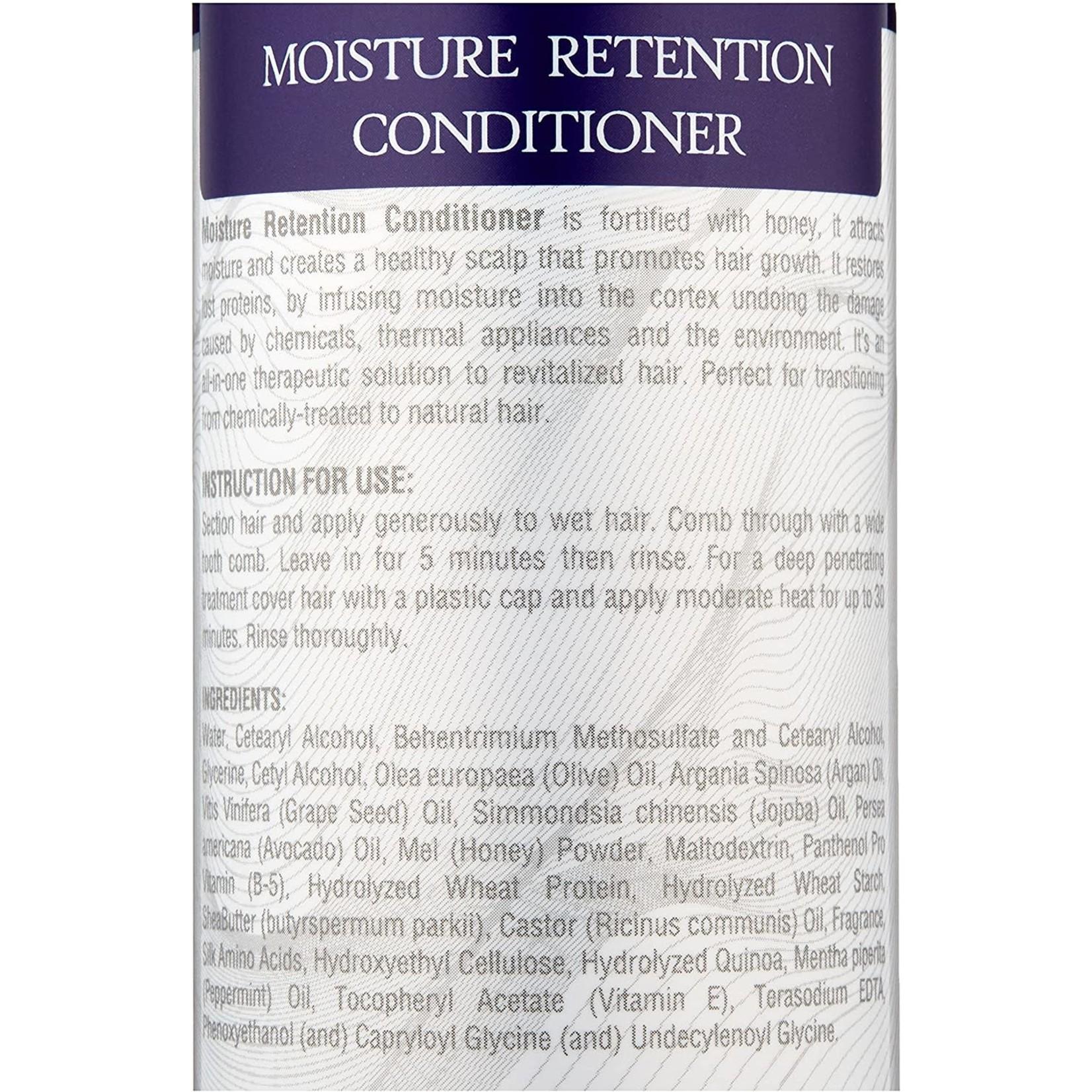 Moisture Retention Conditioner
