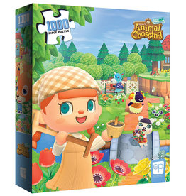 USAoply Animal Crossing Puzzle