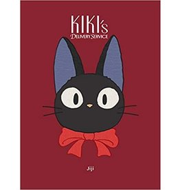 Kiki's Delivery Service Plush Journal
