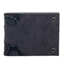 Bioworld Black Butler Wallet