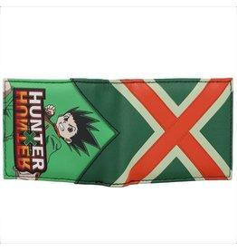 Hunter x Hunter Bifold Wallet