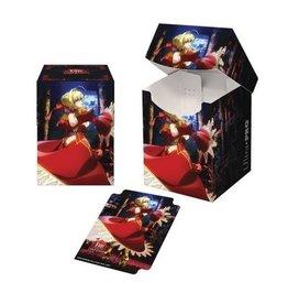 Fate/Extra Nero 100+ Deck Box #2
