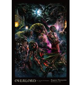 Overlord Light Novel Vol. 6