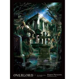 Overlord Light Novel Vol. 7