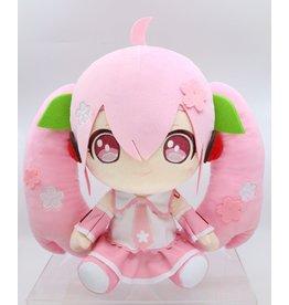 Sakura Miku Big Plush